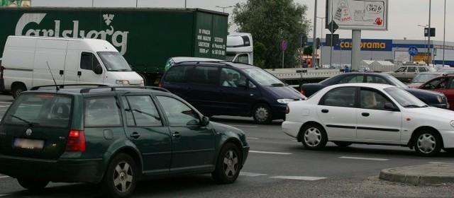 Trzy lata trwać będzie przebudowa ulicy Struga. Roboty ruszą najwcześniej w 2011 roku.