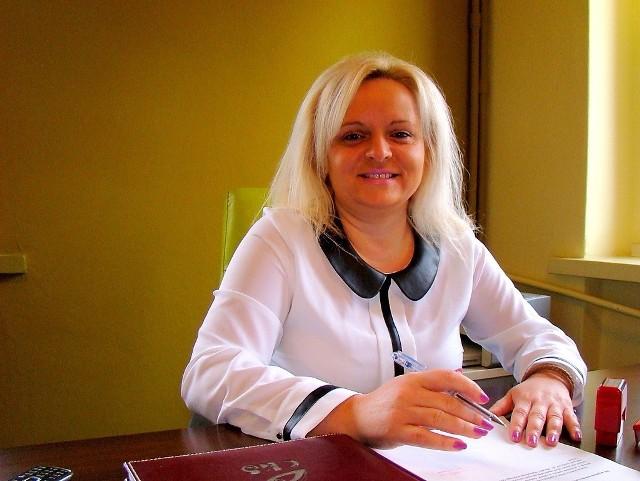Julita Maciaszek: - To mieszkańcy określą, w którą stronę ma podążać CKiS.