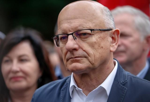 Ugoda – taki ostatecznie finał ma mieć spór między prezydentem Lublina Krzysztofem Żukiem a trzema radnymi opozycyjnego PiS