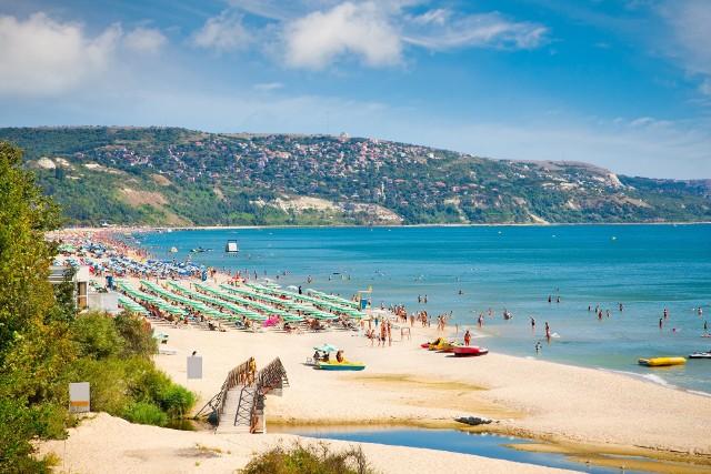 Wjazd do Bułgarii z Turcji oraz Macedonii Północnej oznacza dla polskich turystów konieczność odbycia 14-dniowej kwarantanny.