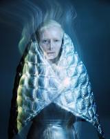 Tilda Swinton w ekscentrycznej sesji dla Vogue