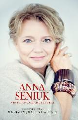 Spotkanie z Anną Seniuk w MBP w Opolu
