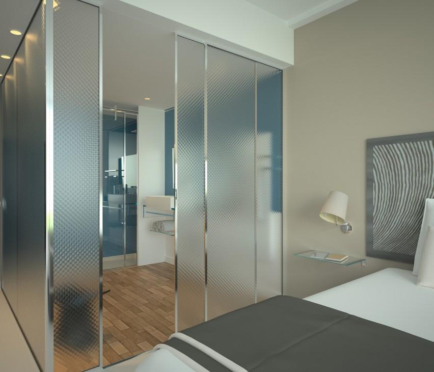 Nowoczesne szkło ma wiele zastosowań we wnętrzach - od mebli i akcesoriów, po szklane podłogi, ściany, schody i sufity.