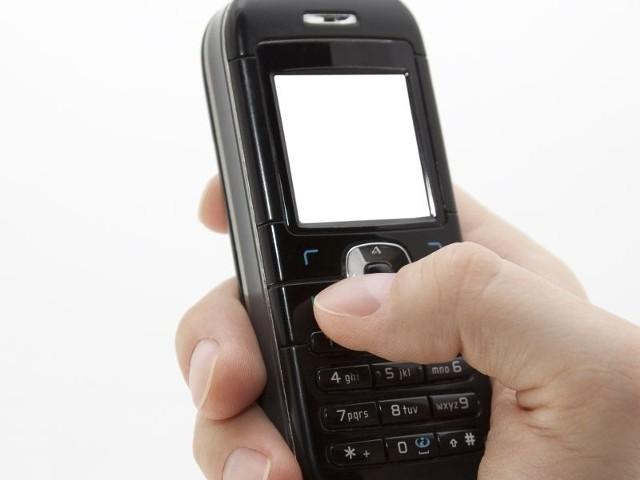 Aby oddać głos na swojego faworyta, należy wysłać sms