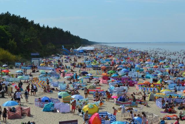 Wg Adriana Bogusłowicza, ceny wakacji w Polsce są niższe od zagranicznych.