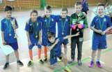 Młodzi piłkarze Victorii i Santosu pracowicie spędzali miniony weekend.