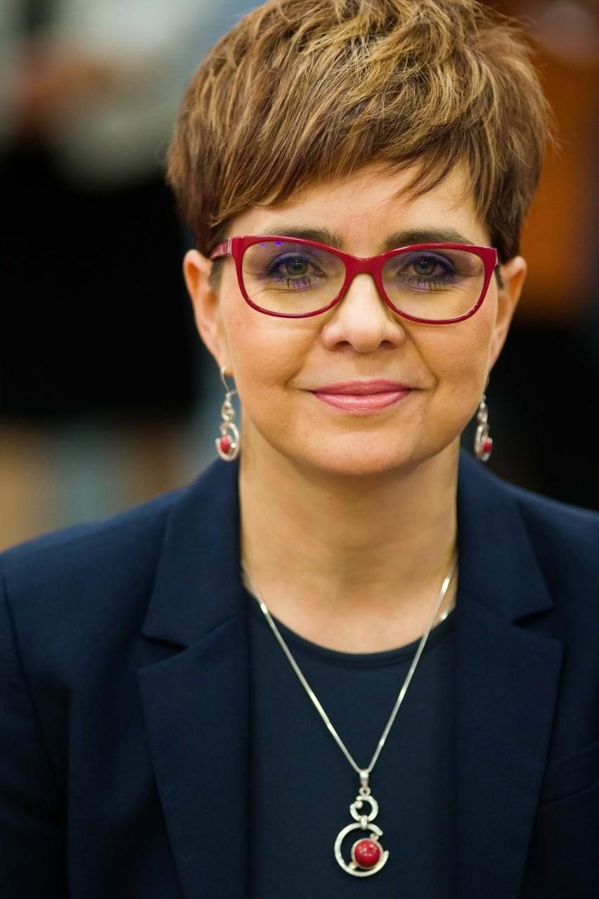 Joanna Micota została sekretarzem gminy Łapy