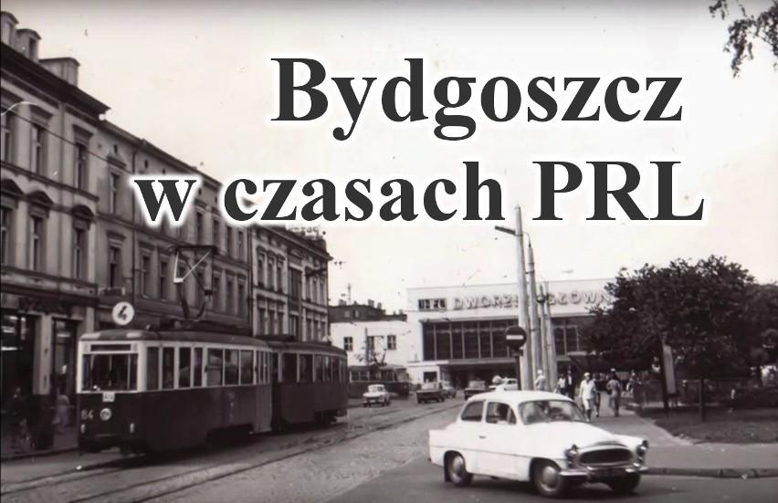 Pamiętacie stary Dworzec PKP, budujące się miasto, hotel Orbis, księgarnię Współczesną, dawne tramwaje na Dworcowej, które jeździły aż do obecnej Gdańskiej (kiedyś Aleje 1 Maja), małe i duże fiaty, wartburgi, warszawy i moskwicze na bydgoskich ulicach? Zobaczcie zdjęcia dawnej Bydgoszczy! Kliknij strzałkę obok zdjęcia lub przesuń gestem w lewo >>>Zdjęcia pochodzą z filmiku, jaki na portalu YouTube zamieścił użytkownik TheIrek77. Te kadry, jak i więcej zdjęć do obejrzenia na portalu YT: