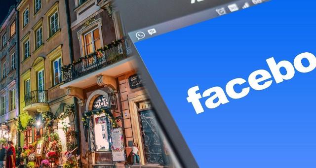 Tak prezentował się ranking TOP 10 najpopularniejszych polskich miast na Facebooku na początku lipca 2021 roku. Oficjalne profile miast wojewódzkich zostały uszeregowane pod względem liczby obserwujących. Wartości zostały zaokrąglone do pełnych tysięcy. Oto 10 najpopularniejszych polskich miast na Facebooku. Kliknij strzałkę obok zdjęcia lub przesuń je gestem >>>