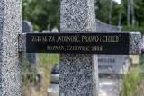 """14 czerwca rozpoczęła się inauguracja jubileuszowej edycji akcji """"Światełko dla Czerwca'56"""". Ku pamięci bohaterom"""