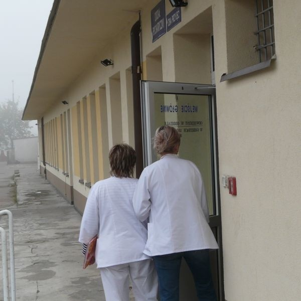 Do mordu doszło na oddziale psychiatrycznym w Grajewie