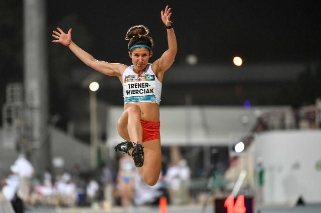Anna Trener-Wierciak jest jedną z polskich faworytek do medali Paralekkoatletycznych Mistrzostw Europy w Bydgoszczy