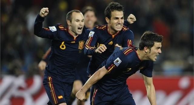 Niemcy rozgromiły Argentynę 4:0
