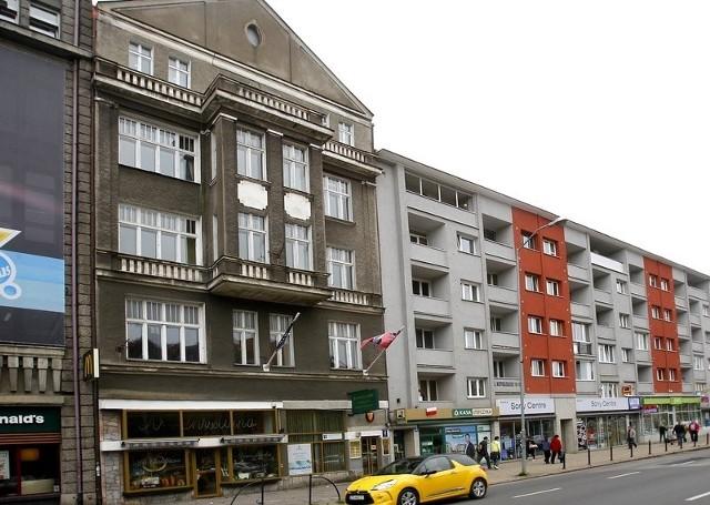 Golema kupił kamienicę w centrum miasta za 2 mln zł