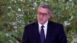 Dyrektor brytyjskiego kontrwywiadu: Obserwujemy gwałtowny wzrost zagrożenia terrorystycznego