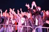 Juwenalia 2018 Białystok. Koncert Akcent, Kult, O.S.T.R, Cochise i studenci na kampusie Politechniki Białostockiej (zdjęcia)