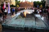 1 sierpnia w Krakowie. Zawyją syreny w hołdzie dla powstańców w 77. rocznicę wybuchu Powstania Warszawskiego