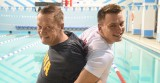 Igrzyska olimpijskie Tokio 2020: Jakub Skierka z Towarzystwa Pływackiego Zielona Góra walczy o półfinał. Trzymajmy kciuki w środę o 12.28!