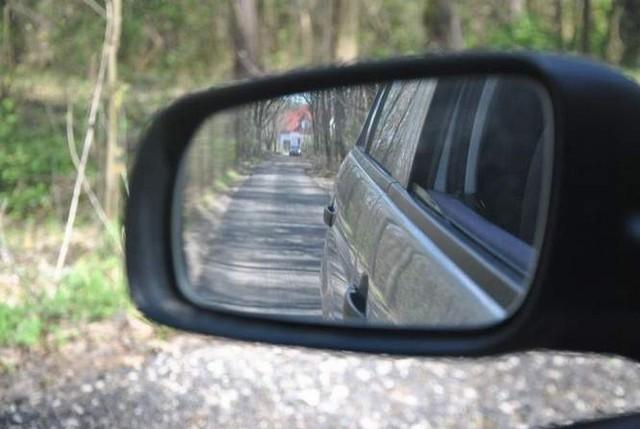 Urzędnicy szacują, że przebudowa drogi z Białego Boru do Małego Rudnika (ok. 2,5 kilometra) może kosztować 5 mln zł