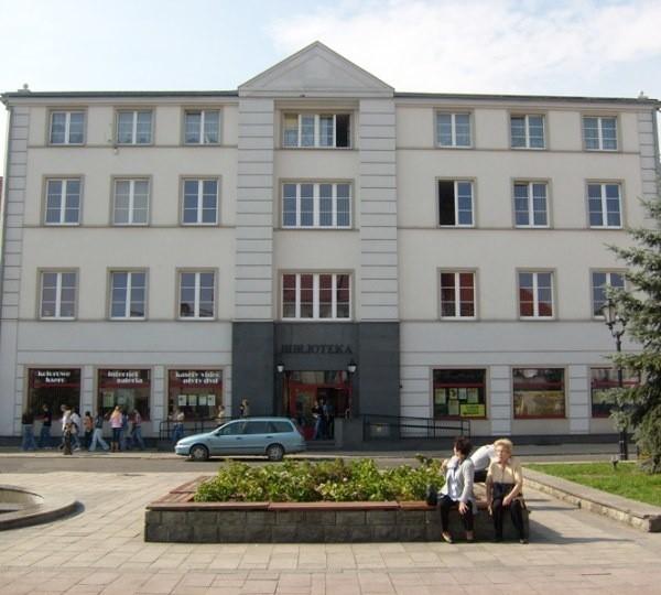 Wystawa odbędzie się w Miejskiej Bibliotece Publicznej w Kędzierzynie - Koźlu.