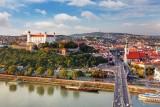 TOP 10 najlepszych europejskich stolic na weekendowy wypad. Górą Bratysława [ceny]