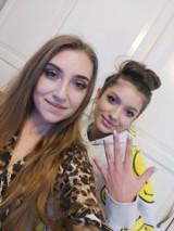 Paznokcie jak dzieła sztuki. Wzory warte nagród! Stylistka paznokci z Szaflar zwyciężyła w międzynarodowym konkursie [ZDJĘCIA] 23.02.2021
