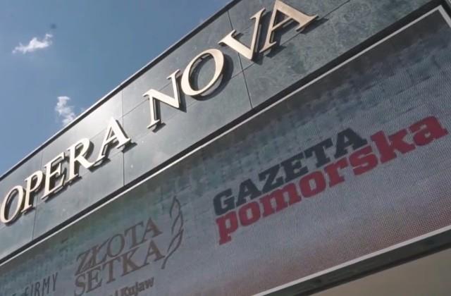 """Wszystkich uczestników rankingu """"Złota Setka Pomorza i Kujaw"""" zaprosimy na finałową galę do Opery Nowa, która odbędzie się 17 czerwca"""