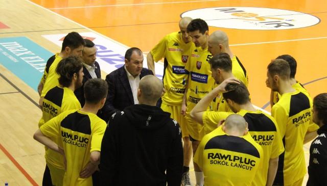Sokół będzie gospodarzem XXI Mistrzostw Województwa Podkarpackiego w koszykówce mężczyzn
