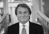 Jan Kulczyk nie żyje. Zmarł znany biznesmen i jeden z najbogatszych Polaków. Miał 65 lat