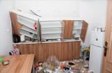 Tarnów. Przez remont Rynku spadły szafki w muzeum