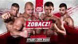 GROMDA 3 stream live - walki na gołe pięści. Tyson vs. Don Diego - walka o 100 000 złotych i tytuł. Gdzie oglądać?