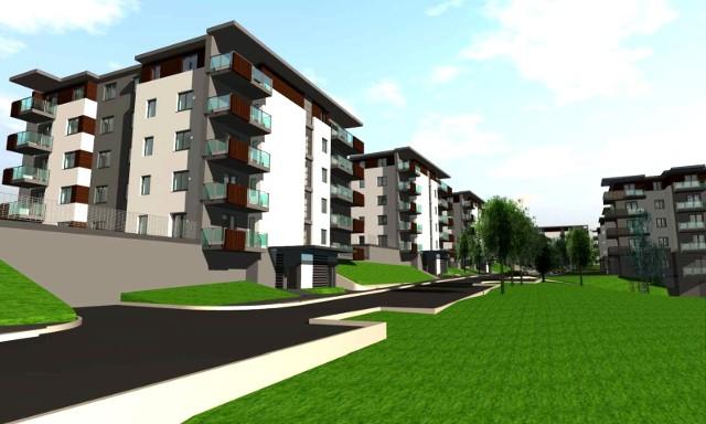 Wizualizacja Nowy BocianekObecnie rozpoczęła się już sprzedaż mieszkań w drugim etapie inwestycji, który jest w trakcie budowy. Projekty mieszkań o powierzchni od 36 metrów kwadratowych, czyli dwa pokoje z aneksem kuchennym, do 90 metrów kwadratowych, czyli 4 pokoje z oddzielną kuchnią są prezentowane na stronie internetowej nowybocianek.pl. Szczegółowy wykaz lokali jest na bieżąco aktualizowany w internecie.