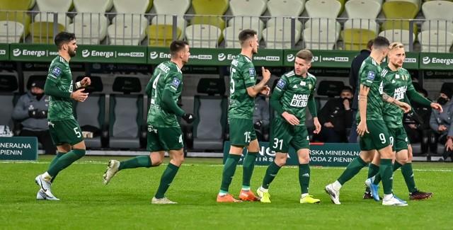 Po golu Bartłomieja Pawłowskiego Śląsk Wrocław wygrał 1:0 z liderem PKO Ekstraklasy, Rakowem Częstochowa.
