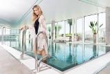 Zobacz jak mieszka Joanna Krupa ZDJĘCIA. Modelka wynajęła luksusowy apartament przy Złotej 44 w Warszawie