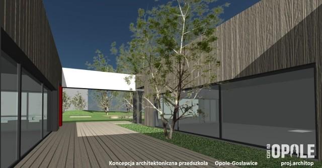 W Opolu powstanie nowe przedszkole. Ratusz poszukuje wykonawcy