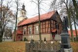 Kujawsko-Pomorskie. Oto piękne kościoły we wsiach i miasteczkach województwa [zdjęcia]