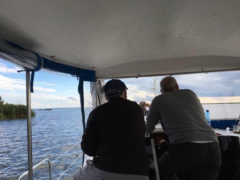 Jarosław Kaczyński, prezes PiS chce wydzierżawić jedną ze świnoujskich wysp