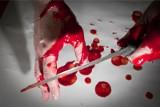 Libacja alkoholowa w Grudziądzu. 43-latka dźgnęła nożem konkubenta