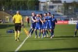 Ruch Chorzów - Miedź II Legnica 4:0 ZDJĘCIA, WYNIK, RELACJA Niebiescy awansowali do II ligi! 16. z rzędu wygrana chorzowskiej drużyny