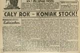 """Odcinek 22. KLINIKA I CENZOR. Z Zygmuntem Nowakowskim w poszukiwaniu krakowskiej """"humanitas""""…"""