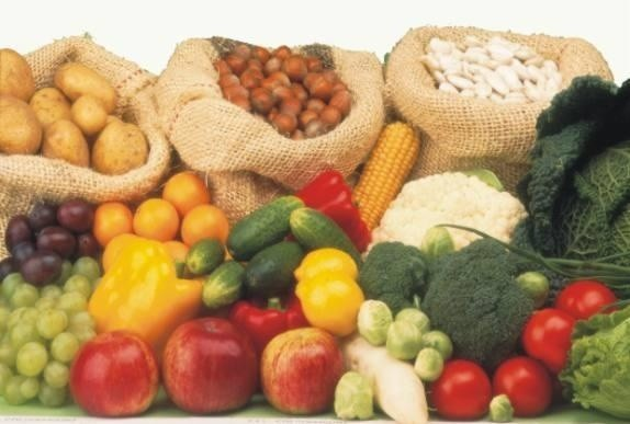 Na razie w rolnictwie nie ma katastrofy, ale jeśli nie prze-stanie padać, ceny jedzenia poszybują w górę.