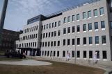 Rozbudowa szpitala w Gnieźnie została zakończona. Nowy budynek już otwarty!