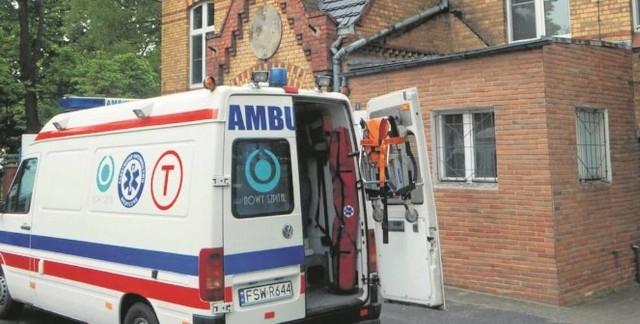 Możliwe, że krośnieński szpital po przejęciu przez starostwo trafi w ręce 105. Kresowego Szpitala Wojskowego w Żarach.