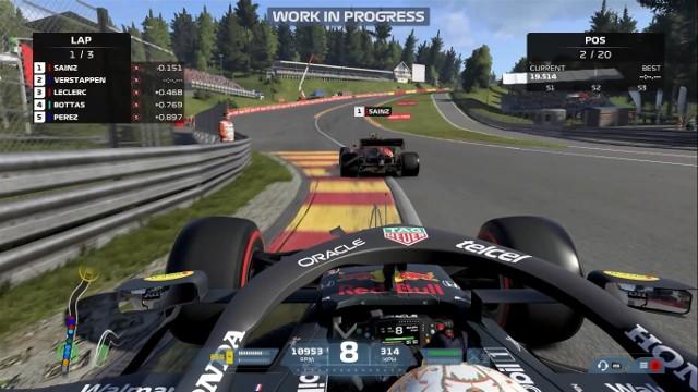 Widzieliśmy grę F1 2021. Jest tryb fabularny [data premiery, nowości]