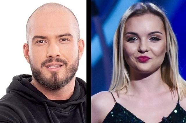 """Maciej Borowicz czy Natalia Wróbel? Jedno z nich w niedzielę pożegna się z """"Big Brotherem""""."""