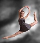 Człowiek Roku 2015: Viktoria Nowak pokochała balet