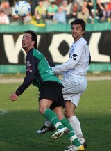 Piłkarze Stali pewnie pokonali Jastrzębie 2:0