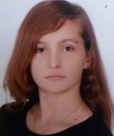 Uwaga! Odnaleziono zaginioną czternastolatkę!