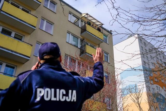 Na kwarantannie w Lubuskiem przebywa ponad 3400 osób.