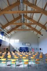 Biertowice. Nowy rok szkolny i nowa sala gimnastyczna [ZDJĘCIA]